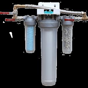 """Système de filtration d""""eau Amilo pour toute habitation"""