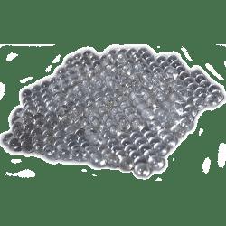 Billes de silice Amilo