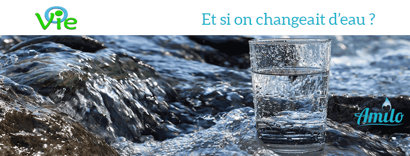 EauVie propose le système Amilo, innovant et global pour une eau de qualité dans toute votre maison
