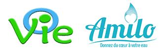 Solution Amilo avec EauVie pour filtrer et vitaliser l'eau de toute votre habitation.