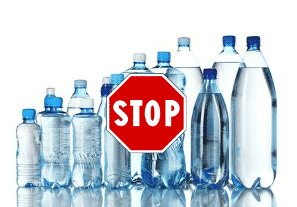 Avec la filtration Amilo vous n'achetez et ne jetez plus de bouteilles plastique !