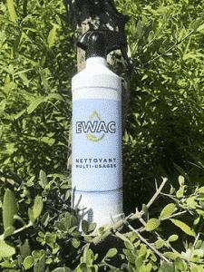 Nettoyant Ewac biodégradable 1L