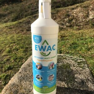 Ewac nettoyant multi-usages bio