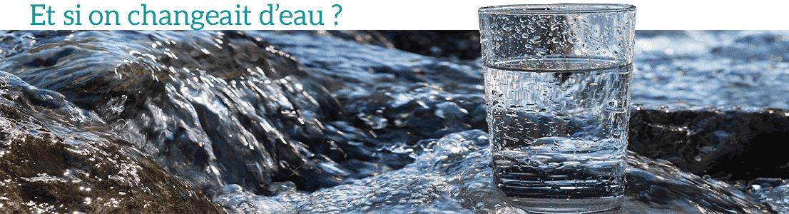 Amilo solution de filtration et vitalisation de l'eau de toute la maison