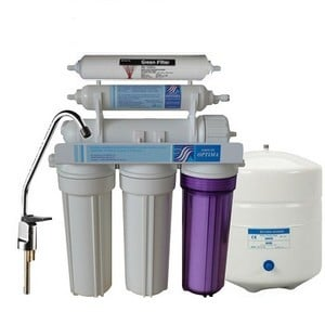 Filtration par osmose inverse