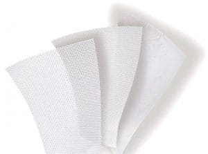 Filtration par tissu
