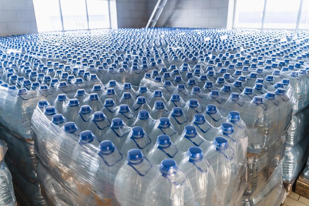 Filtres Amilo pour remplacer les bouteilles d'eau en plastique