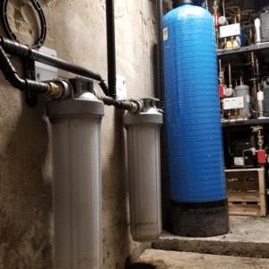 filtration eau Amilo gros volumes