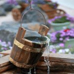 Captages et récupération d'eau de pluie