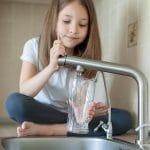 Filtration Amilo sous évier pour une eau de boisson pure et douce