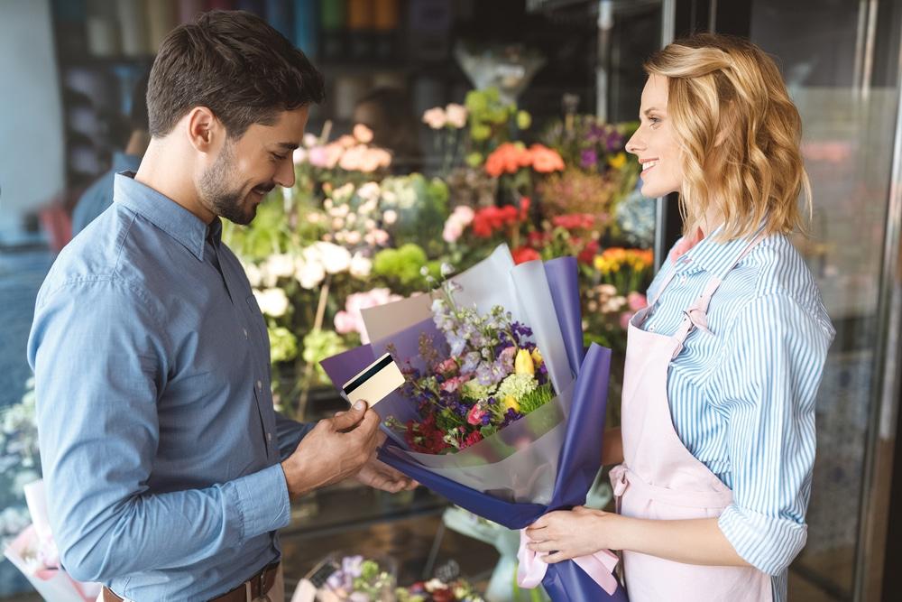 Eau purifiée et dynamisée pour les fleuristes