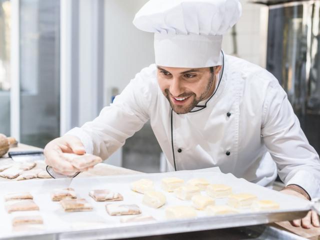 Purification et dynamisation de l'eau pour les boulangers pâtissiers