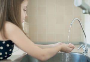 Quelle méthode de filtration pour l'eau ?