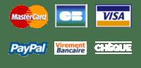 Moyens de paiements sécurisés