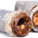 La boue métallique dans les circuits de chauffage