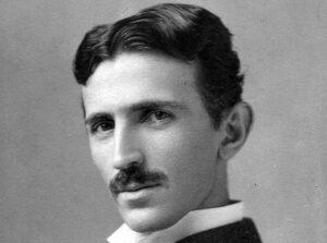 Plaques d'énergie Nikola Tesla